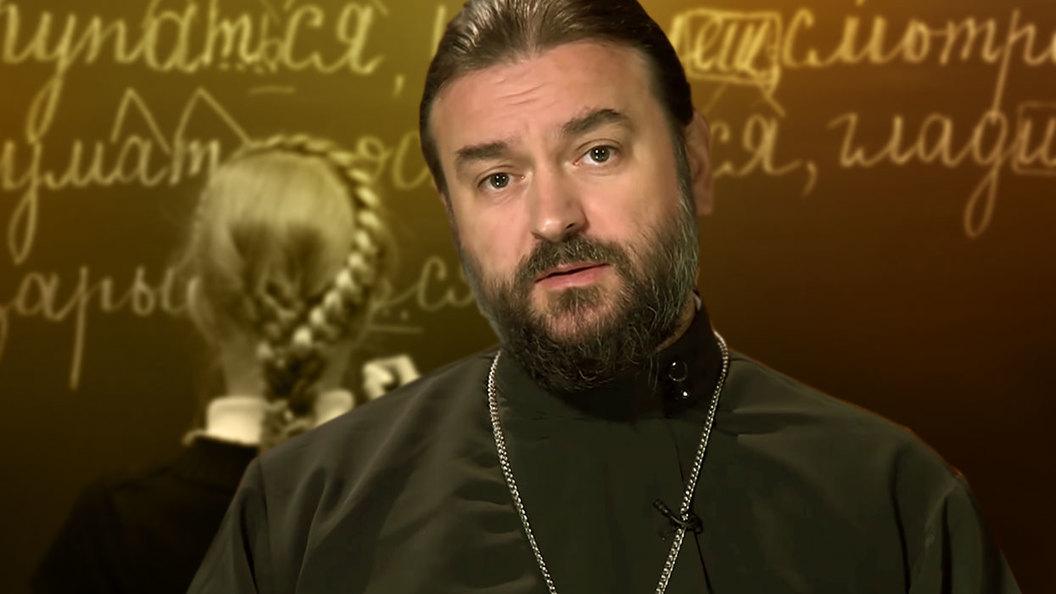 Андрей Ткачев: Почему в школах не любят русский язык
