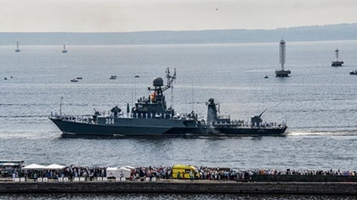 Сильнее русского флота нет. Американский ВМФ лишь второй - опрос