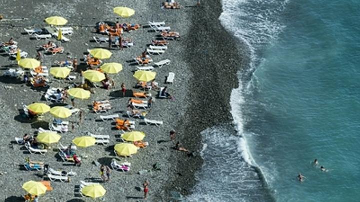 Анапа обогнала Ялту и Геленджик: Названы курорты, где туристы подавляют местных жителей