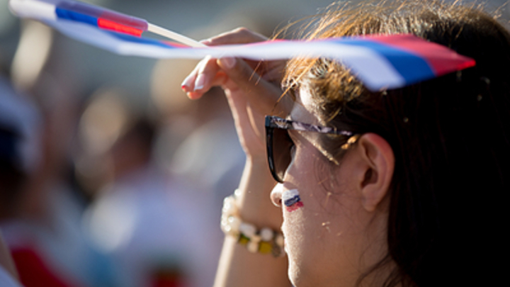 Россия - страна толстых? В Минздраве насчитали два миллиона человек с ожирением