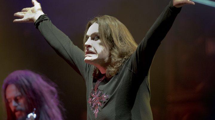 В конце света выживут лишь тараканы и Оззи: У солиста Black Sabbath обнаружили мутацию