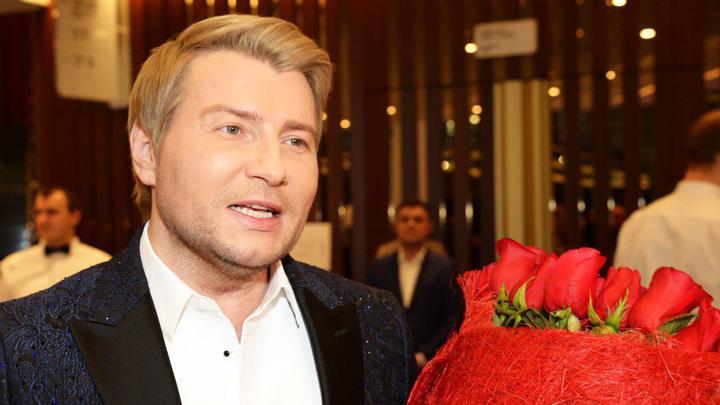 Мисс Древняя Русь: Поклонников Баскова обескуражили три коронованные красотки