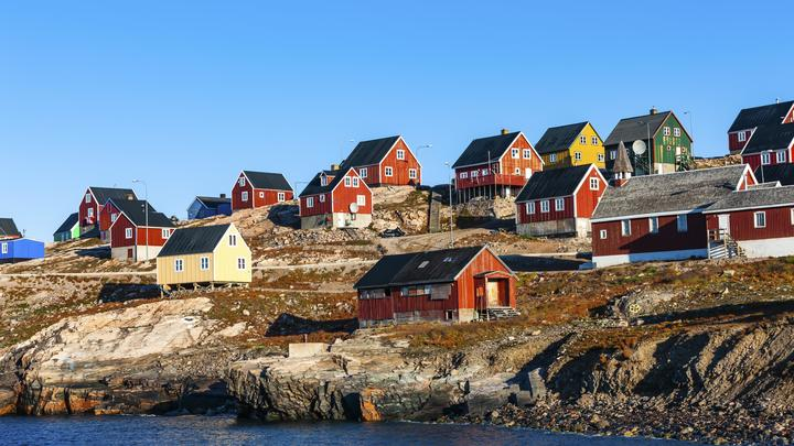 В нем проснулся бывший девелопер: Трамп захотел купить Гренландию - СМИ