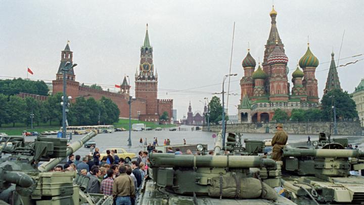Мог ли ГКЧП спасти СССР?