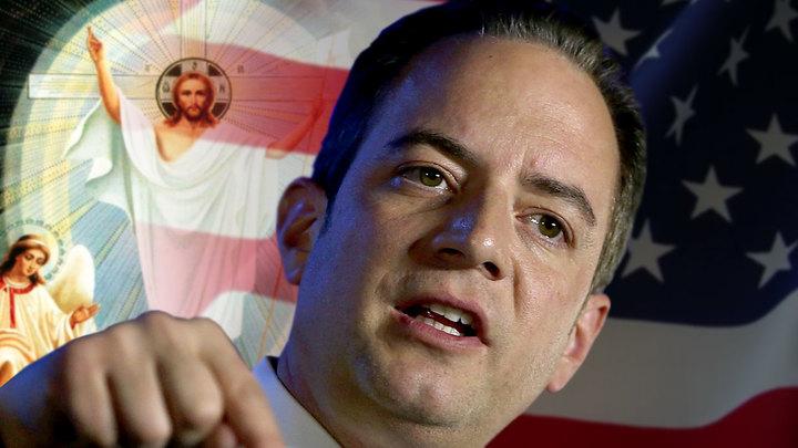 Леонид Решетников: Прибус – шанс на исправление американского Содома