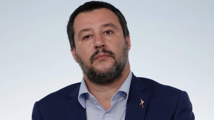 Эксперимент Сальвини грозит Италии возвращением в русло атлантизма - Джульетто Кьеза