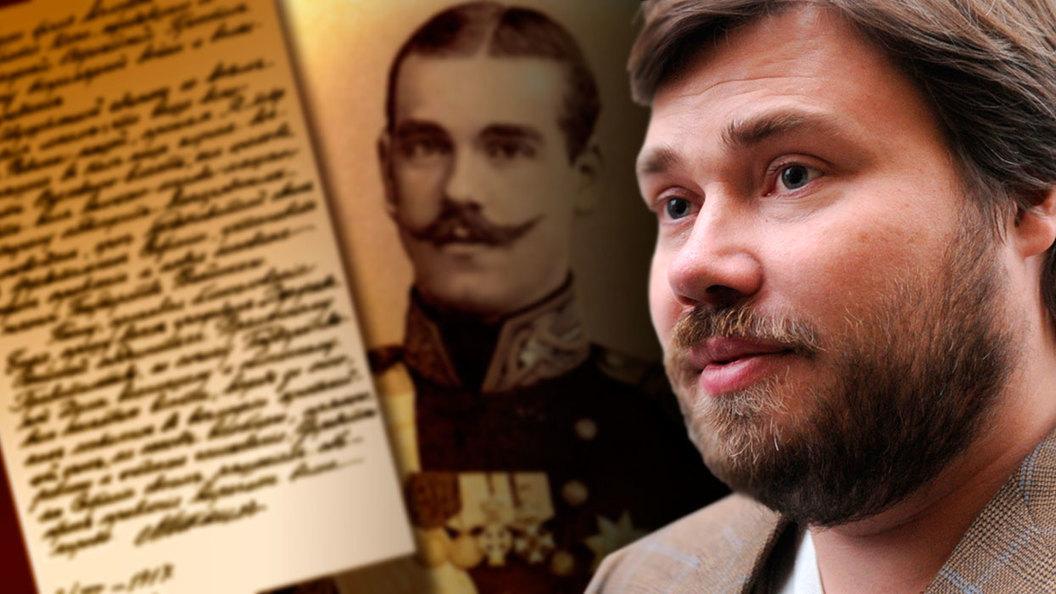 Константин Малофеев: Россия ждет Конституционного собрания