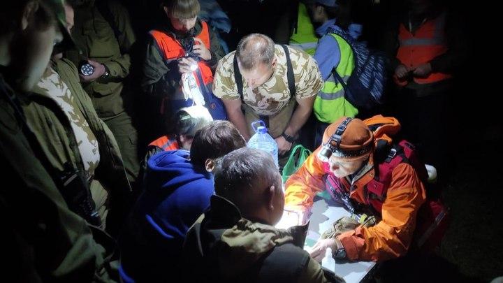 Голос был, как у птицы: Спасатели не смогли сдержать эмоции, рассказывая о спасении Зарины под Нижним Новгородом