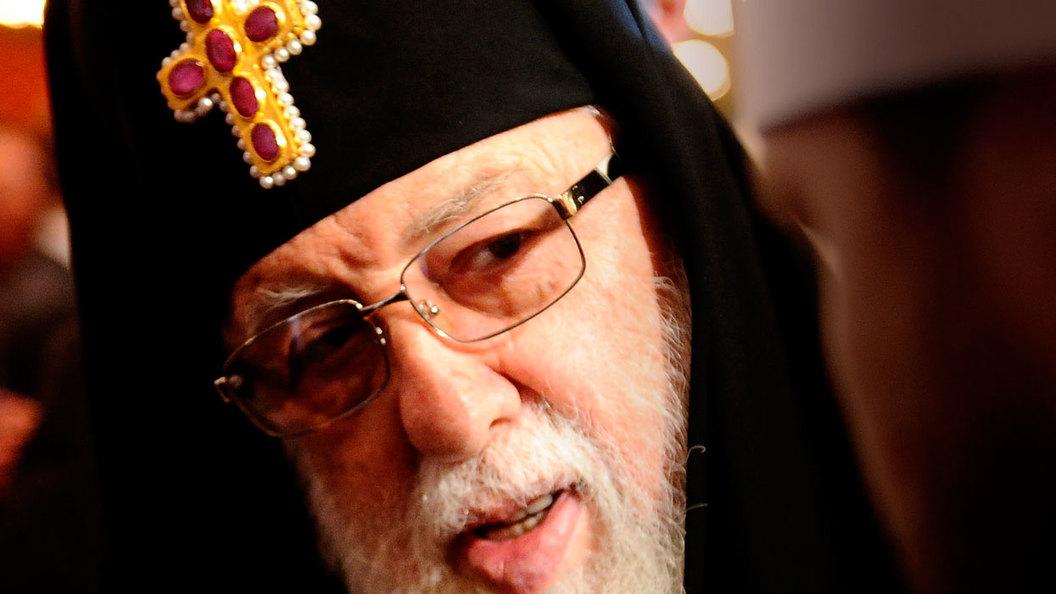 Александр Дугин: Русских и грузин примирит Пресвятая Богородица