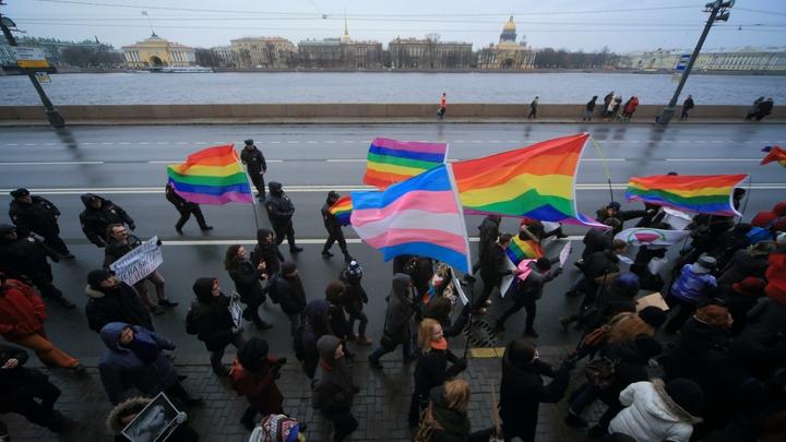 Гена гомосексуалиста не существует - американские учёные