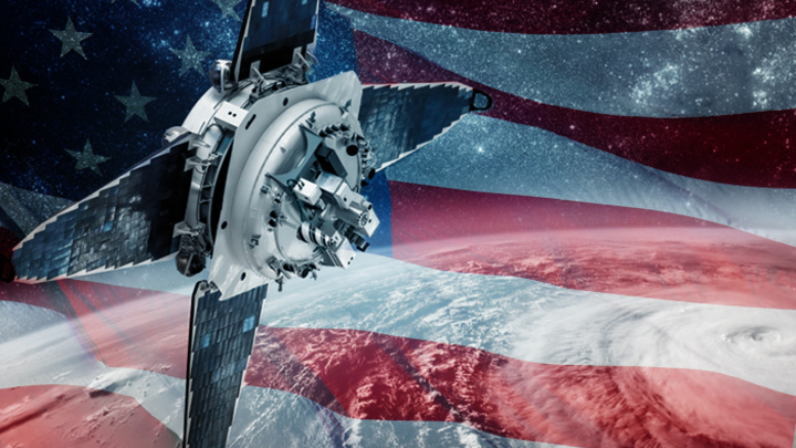 США начали войну в космосе