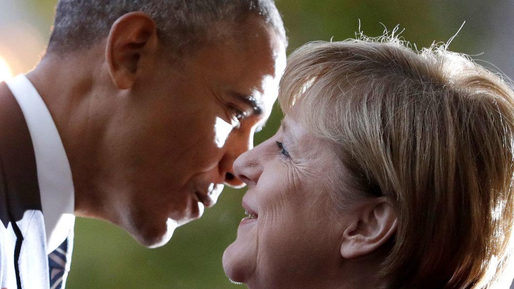 Обама и Меркель организовали заговор против Трампа и России