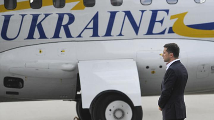 Le Figaro отдала Киев России