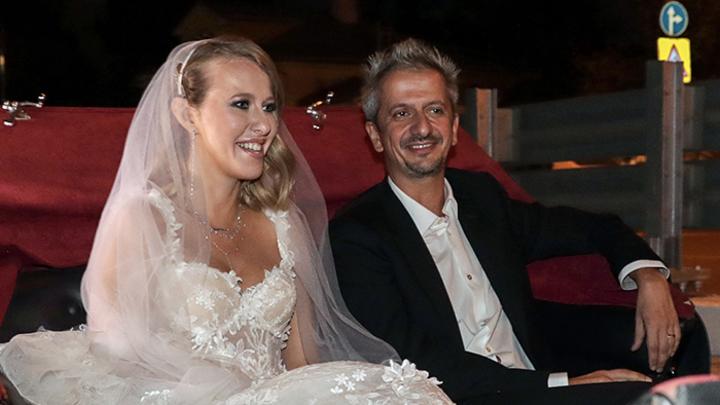 Театр имени Собчак: Свадьба с Богомоловым как главная постановка года