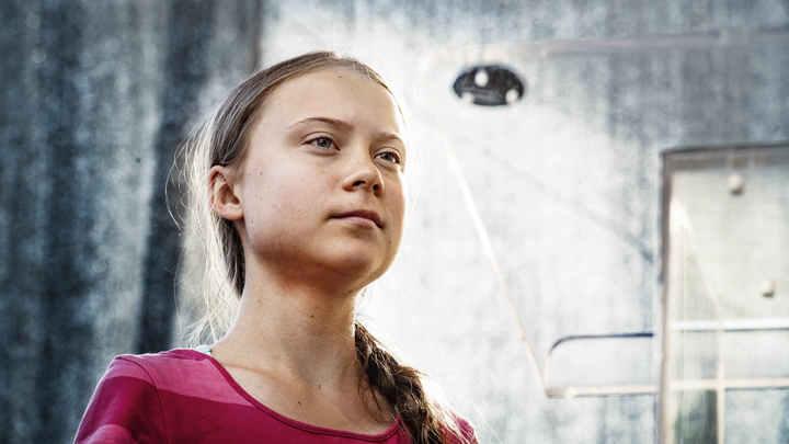 Нужно истребить половину населения Земли: Стешин жестко ответил на истерику 16-летней шведки в ООН