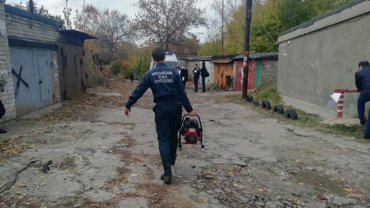 Лиза Киселёва, которую искали двое суток, найдена мёртвой - источник
