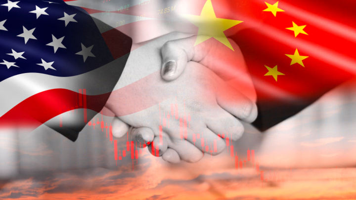 Трамп помирился с Китаем. Что потеряет Россия?