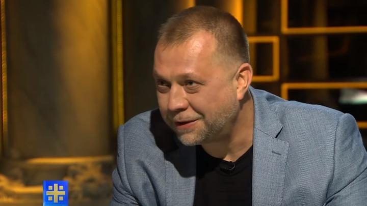 Киев обещал спасать беженцев Донбасса, нов результате послал своих граждан - Бородай