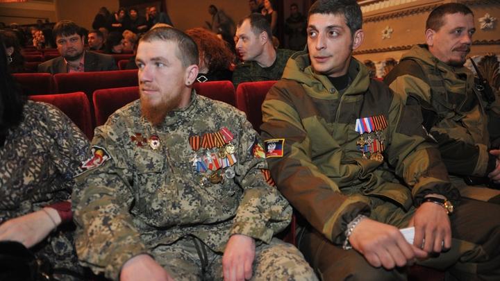 Лощеные сытые морды потребителей: В ДНР хотели бы посмотреть в глаза юмористам, поглумившимся над памятью героев