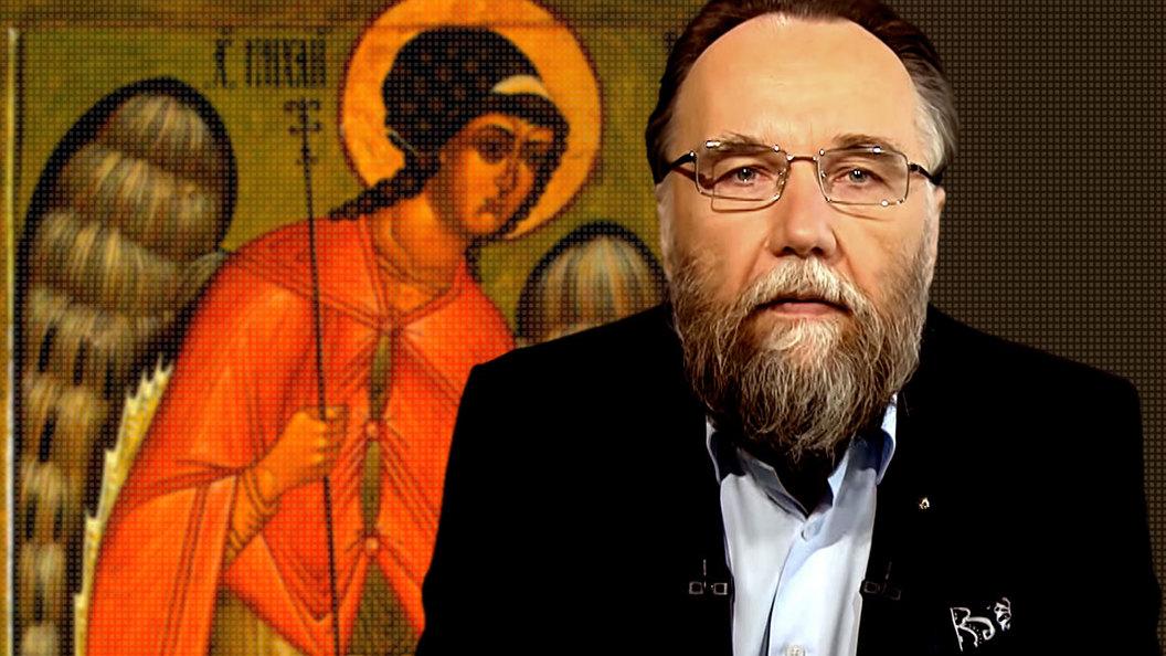 Александр Дугин: Либеральная глобализация – это и есть наступление дьявольских сил