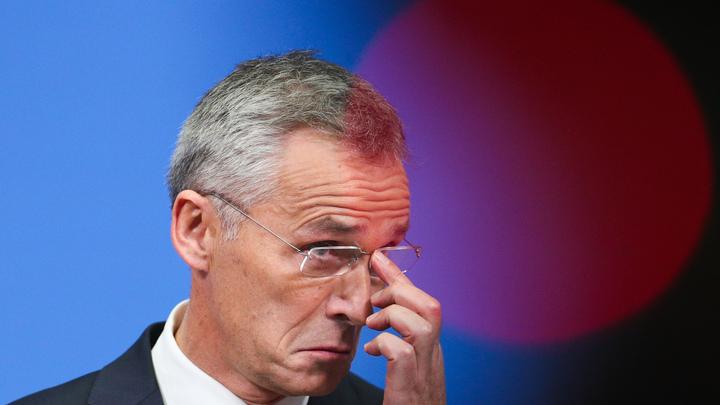 Это вам не Евросоюз: Столтенберг объяснил, почему он против исключения Турции из НАТО