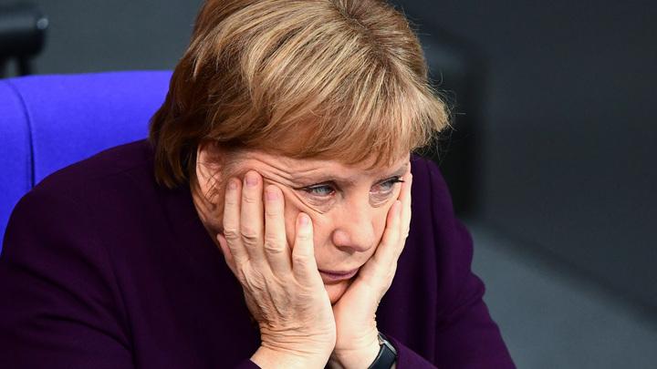 Выйти на пенсию в ГДР и прокатиться на машине по США: Мечты Меркель - это не кокетство, но ёрничество - эксперт