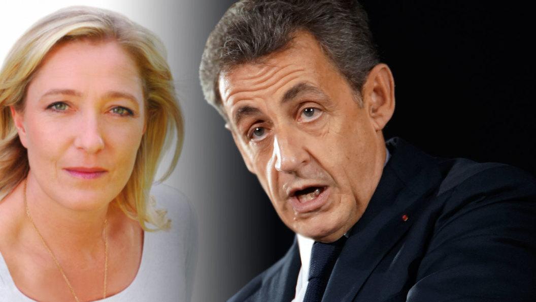 Франция: От эффекта Трампа к Фрекзиту