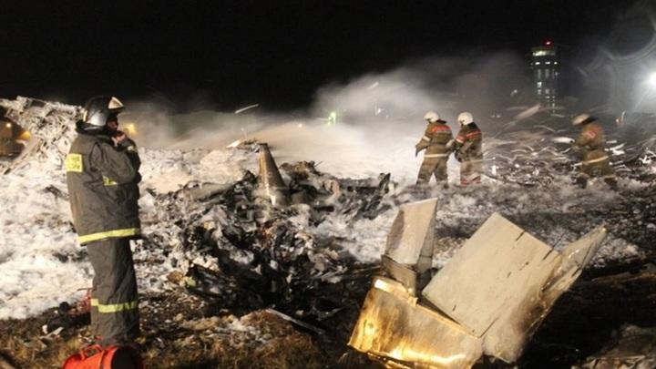 Трижды виновны, но накажут не всех. Кто сгубил 50 жизней при крушении Боинга в Казани