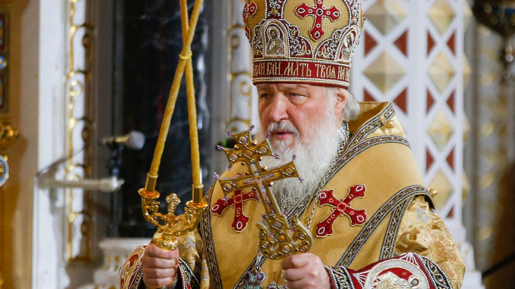 Андрей Ткачев: Путь Патриарха - это путь Моисея