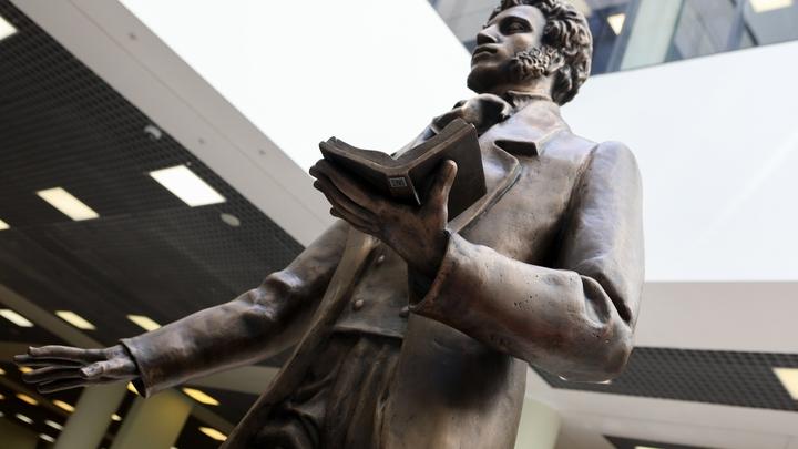 Гей - добрый человек: Как современные школьники трактуют Пушкина