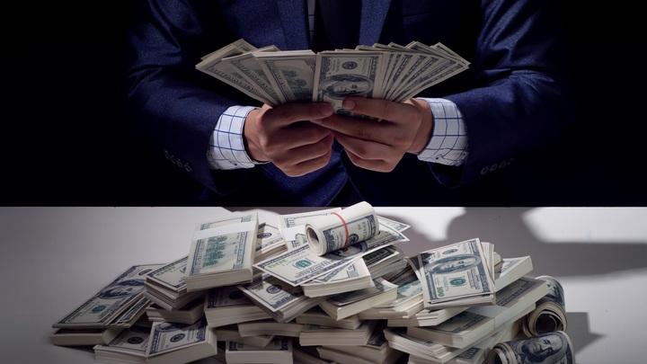 Капитализм – общество с ограниченной ответственностью денежного капитала