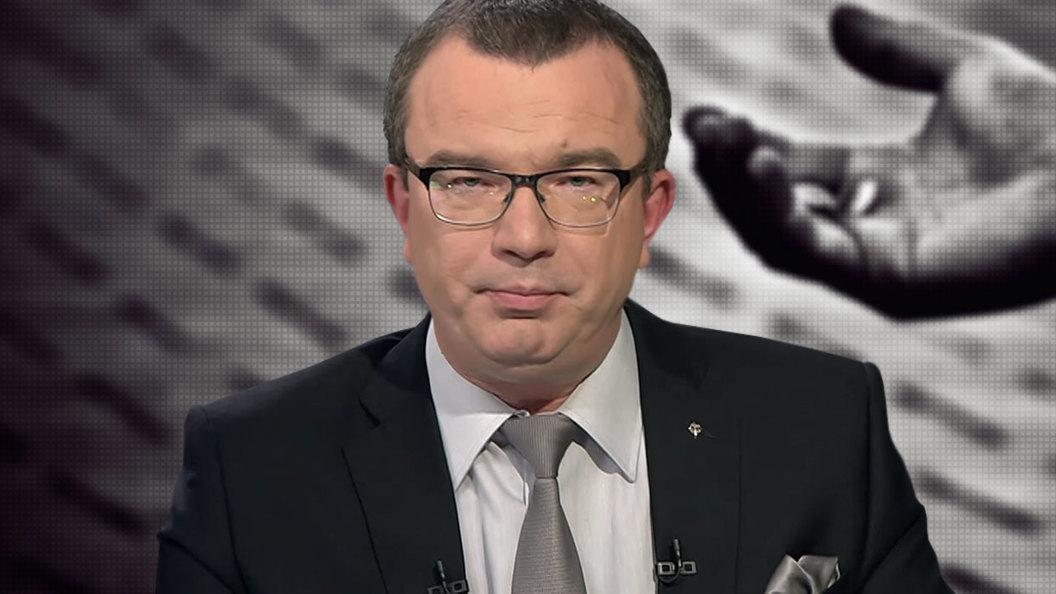 Юрий Пронько: Бедных граждан России нужно полностью освободить от налогов