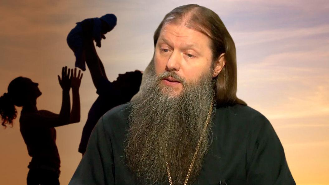 Артемий Владимиров: Нужно ли говорить с детьми о смерти?