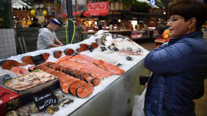 Акула, рыба-меч и другие: Какие виды рыбы считаются самыми опасными для здоровья