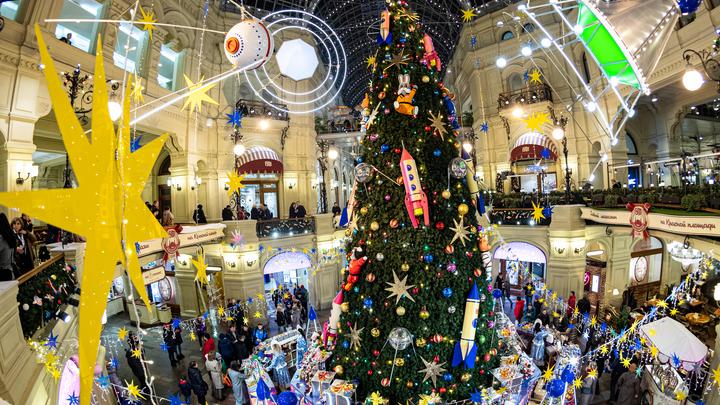 Больше, ещё больше: Роструд рассказал о новогоднем превращении каникул в отпуск до февраля
