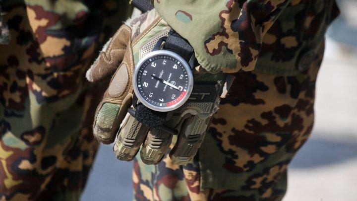Красногорск помнит: Подло убитого ефрейтора Белянкина избрали человеком года в первый же день голосования