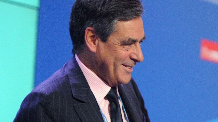 Выборы президента во Франции начинаются с сюрпризов