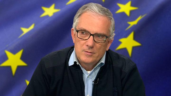 Ги Меттан: Европейцам придется заново учиться независимости