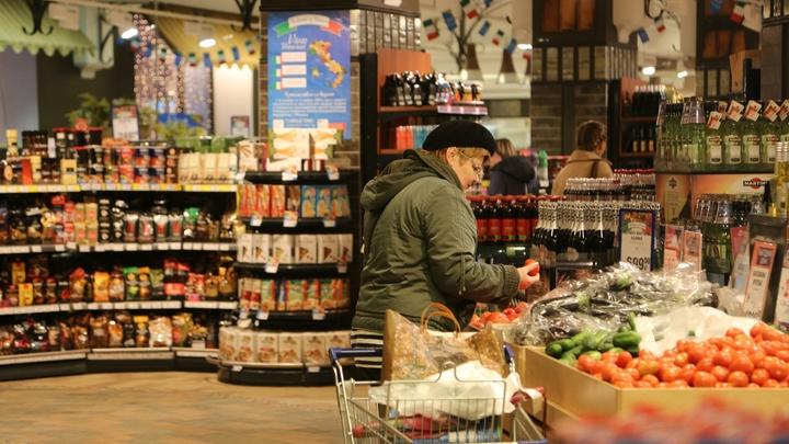 У нас бы его этими осколками...: Русские пообещали перевоспитать разгромившего немецкий магазин мигранта