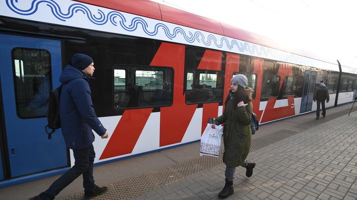 Скидки 100% в московскую чёрную пятницу: Проезд на электричках МЦД будет бесплатным ещё две недели