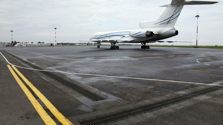 Аэродромы освободят от обязанности платить за шум? - СМИ