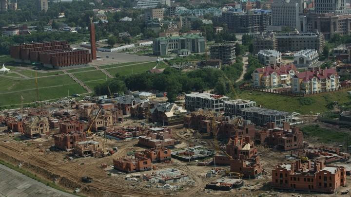 Посёлки-призраки подбираются к Москве? Эксперты нашли сотню заброшенных деревень и дали печальный прогноз