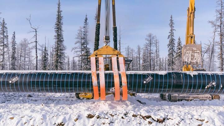 Для нас это абсолютный приоритет: Министр энергетики Украины заявил о важности контракта с Газпромом