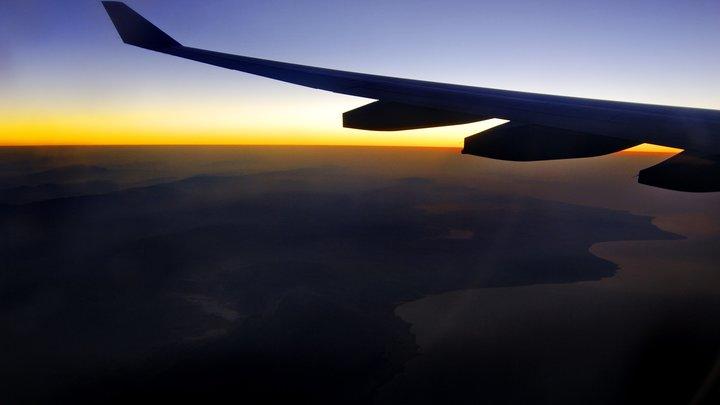 О безопасности говорить ещё рано: Стало известно, когда восстановится авиасообщение с Грузией