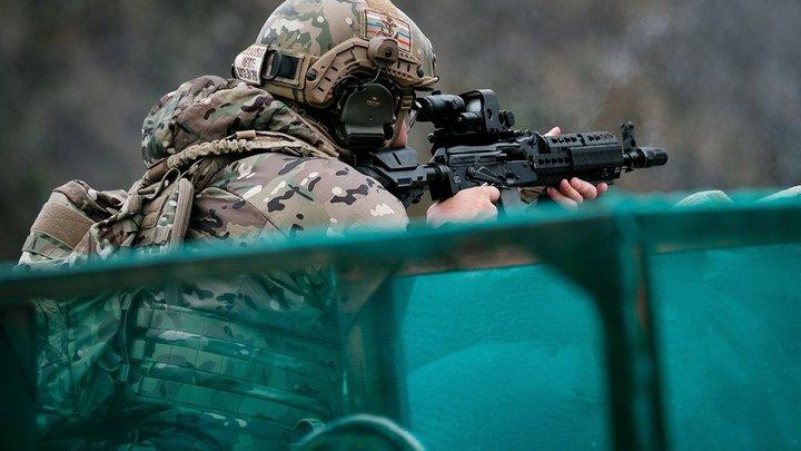 Самая точная снайперская винтовка России стала ещё точнее - разработчики