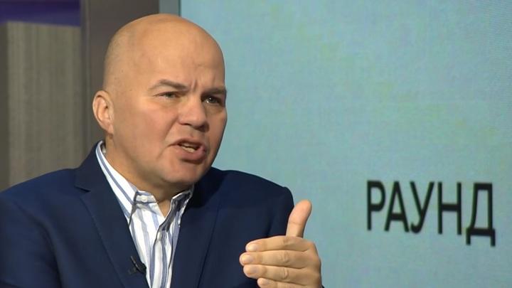 Скажем правду... Признавайся! Ковтун обвинил ФСБ в засилье террористов и нарвался на требование Соловьёва