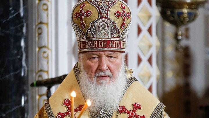 Андрей Ткачев: Мы желаем Святейшему молитвы