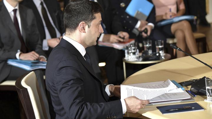Зеленский пропиарил Соловьёва на весь мир, предложив ручками походить по Киеву. Ведущий ёмко ответил