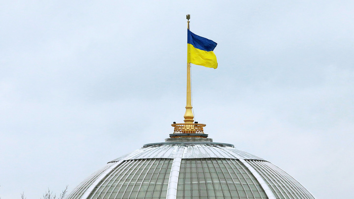 Нет ничего общего с защитой украинского языка: В раде предложили отменить дискриминационный языковой закон