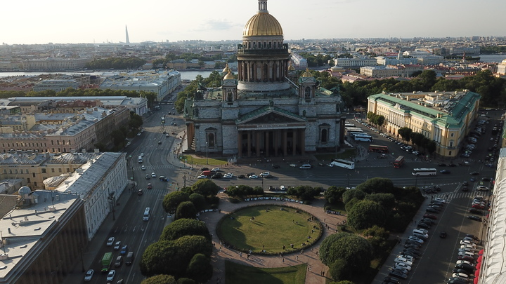 Москва только на 52-м месте: Эксперты составили рейтинг самых комфортных городов России